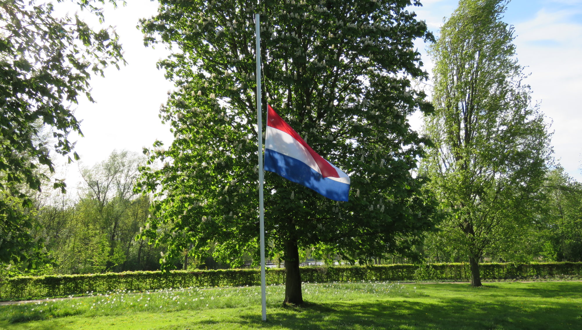 Nationaal Verzetsmonument